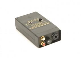Demion HA-15 Kopfhörerverstärker