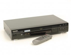 Panasonic DVD-RV 20