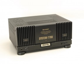 Sharp SM-7700