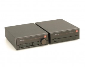 Nytech Ion Nexus SP1 + X-Pak 2