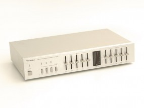 Technics SH-8015 Equalizer