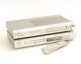 Denon AVR-550SD + DVD-550SD