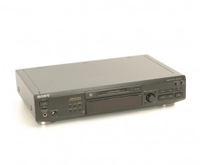 Sony MDS-JE 520