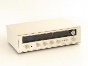 Pioneer SX-300 W