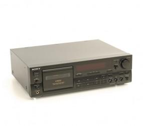 Sony TCK-790 ES