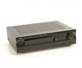 Yamaha DSP-E-492 Surroundverstärker