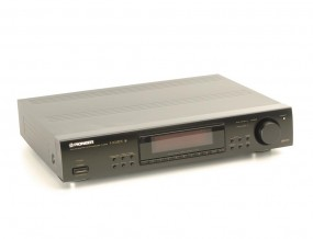Pioneer F-502 RDS
