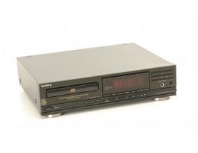 Sony CDP-M 49