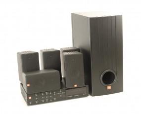 JBL ESC 200 Lautsprecherset