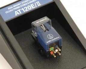 Audio-Technica AT-120 E / II