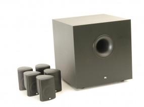 JBL SCS-75 Lautsprecherset