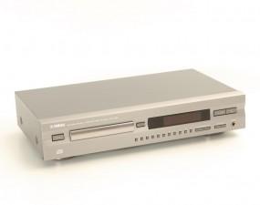 Yamaha CDX-496