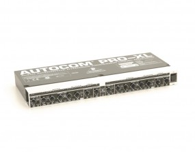 Behringer Autocom Pro XL MDX-1600