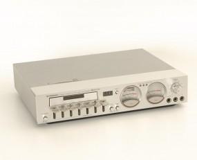 Pioneer CT-3000