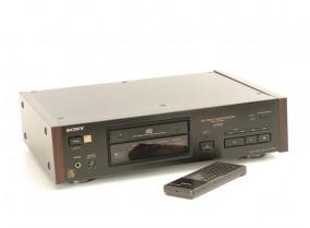Sony CDP-X-77 ES Swoboda 2+