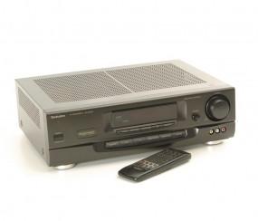 Technics SH-AV 500 Surroundprozessor