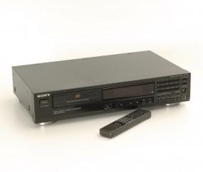 Sony CDP-497