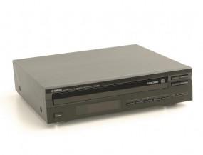 Yamaha CDC-575 Wechsler
