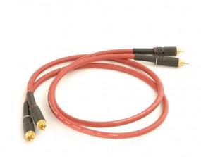 Monitor PC OFC Symmetry Response Phono Cable 0.8