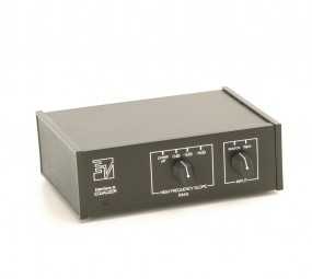 Equalizer Electro-Voice Interface A