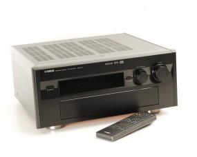 Yamaha DSP-AX 1