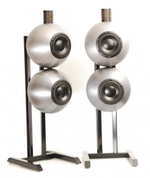 Gallo Acoustics Nucleus Reference