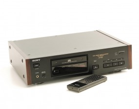 Sony CDP-X 77 ES