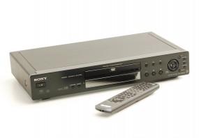 Sony DVP-NS 930 V