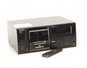 Pioneer PD-F 706