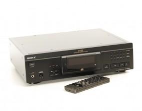 Sony CDP XA-5 ES