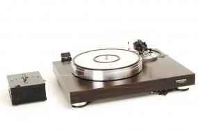Micro Seiki RX-2000 Vacuum + SME