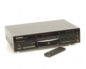 Pioneer PD-S 505
