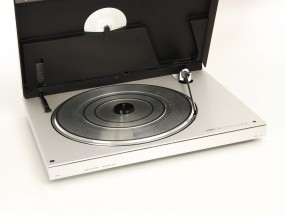 Bang & Olufsen Beogram 5000 Plattenspieler