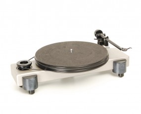 Nottingham Analogue Horizon mit Rega