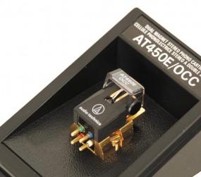 Audio-Technica AT-450 E/OCC