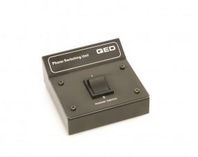 QED Phono Switching Unit Umschalteinheit