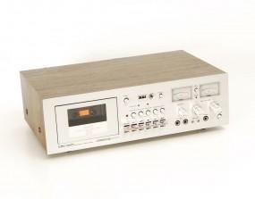 Akai GXC-740 D