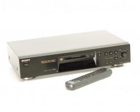 Sony MDS-JE 470