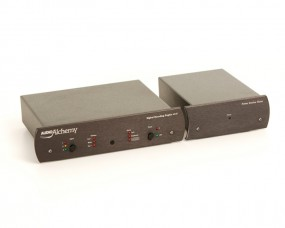 Audio-Alchemy DDE 3.0 + PS-4