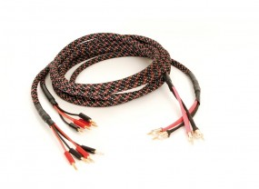 Spitzenklasse LS-Kabel BiWire 3.20