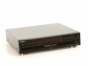 Sony CDP-CE 375
