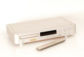 Marantz CD-17 K.I. Signature