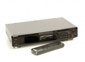 Sony MDS-JE 510