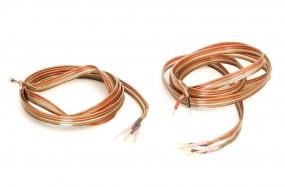 Bi-Wire Lautsprecherkabel 3.50