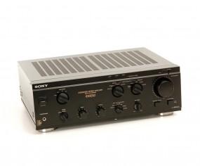Sony TA-F 630 ESD Volllverstärker