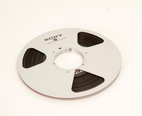 Sony R-11 A 27er NAB Metall voll
