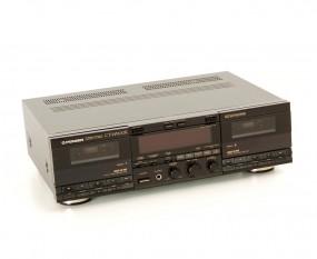 Pioneer CT-W 900 R