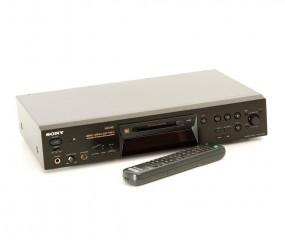 Sony MDS-JE 780