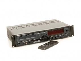 Tascam CD-RW 750