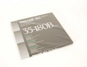 Maxell XL I 35-180 27 er Tonband voll, neu